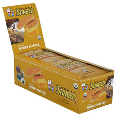 Honey Stinger Honey Nutrition Waffle (74019)