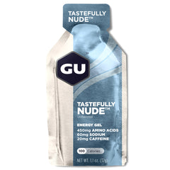GU ENERGY Original Sports Nutrition Tastefully Nude 24-Pack Energy Gel (123836)