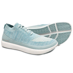 ALTRA Womens Vali Light Blue Walking Shoe (AFW1884A-4)