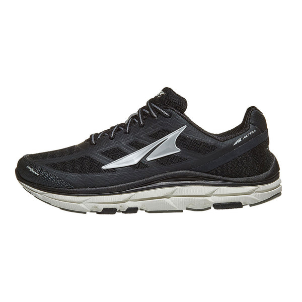 ALTRA Womens Provision 3.5 Black Running Shoe (AFW1845F-0)
