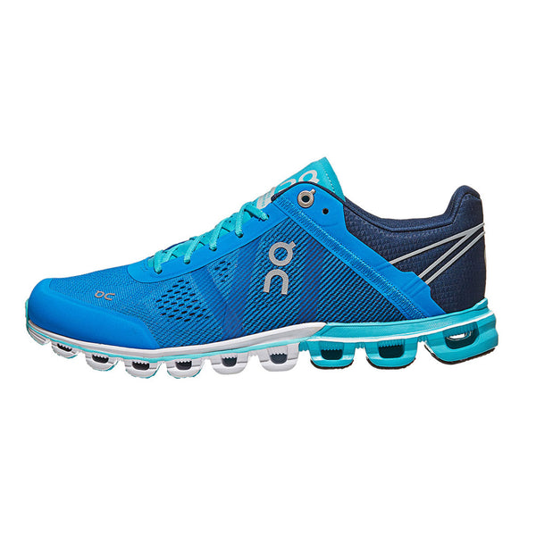 ON FOOTWEAR Womens Cloudflow Malibu/Curacao Running Shoe (15.99990)