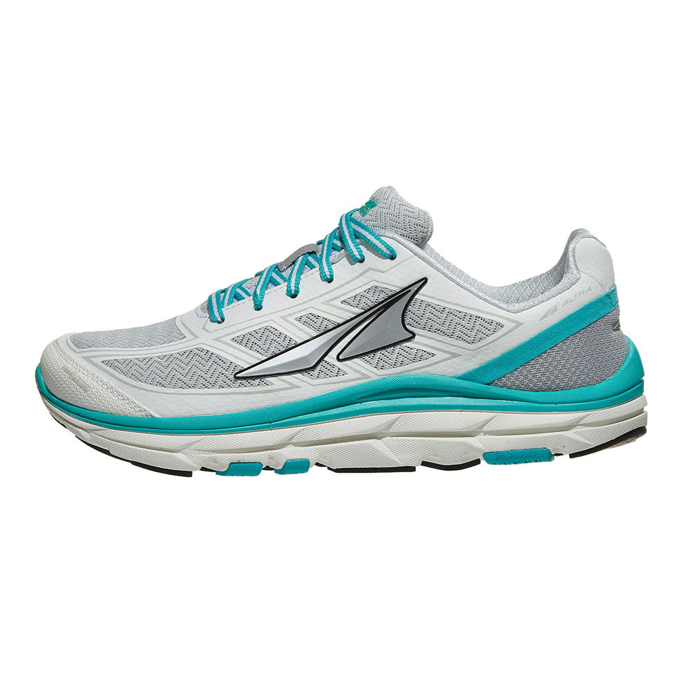ALTRA Womens Provision 3.5 White Running Shoe (AFW1845F-1)