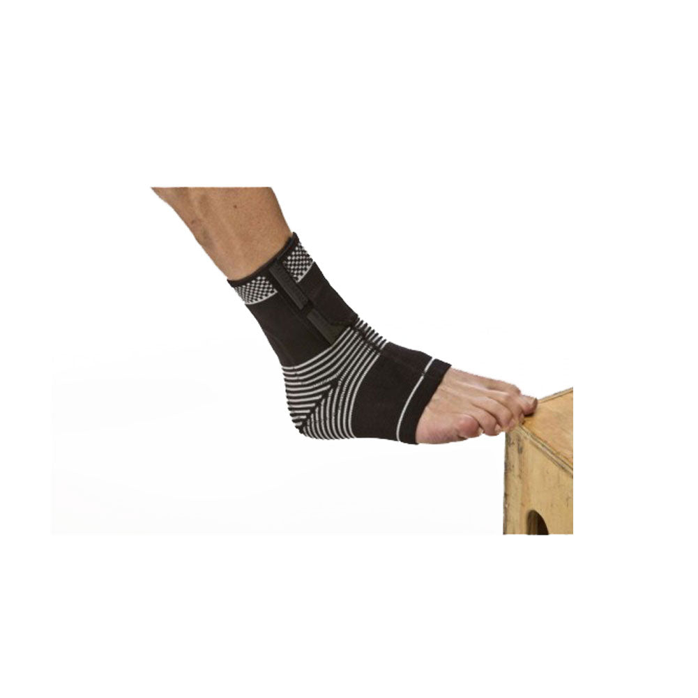 MEDIDYNE Cho-Pat Dynamic VE Ankle Compression Sleeve (CPVAC11-par)