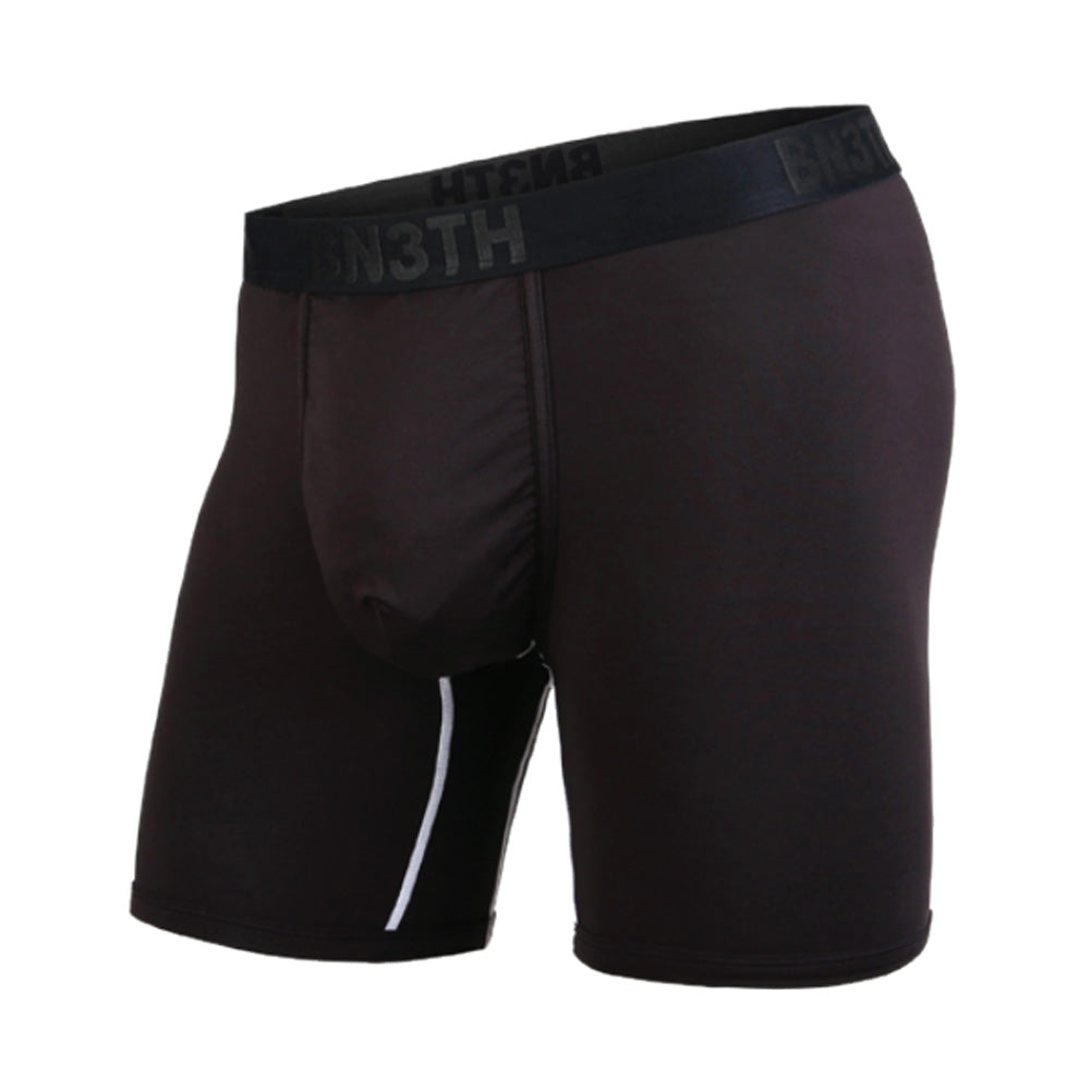 BN3TH Pro XT2 Black/White Boxer Brief (M121035-4012)