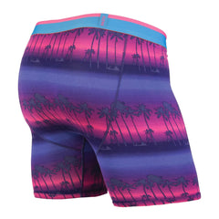 BN3TH Classics Miami Vice Horizon Boxer Brief (MOBB-256)