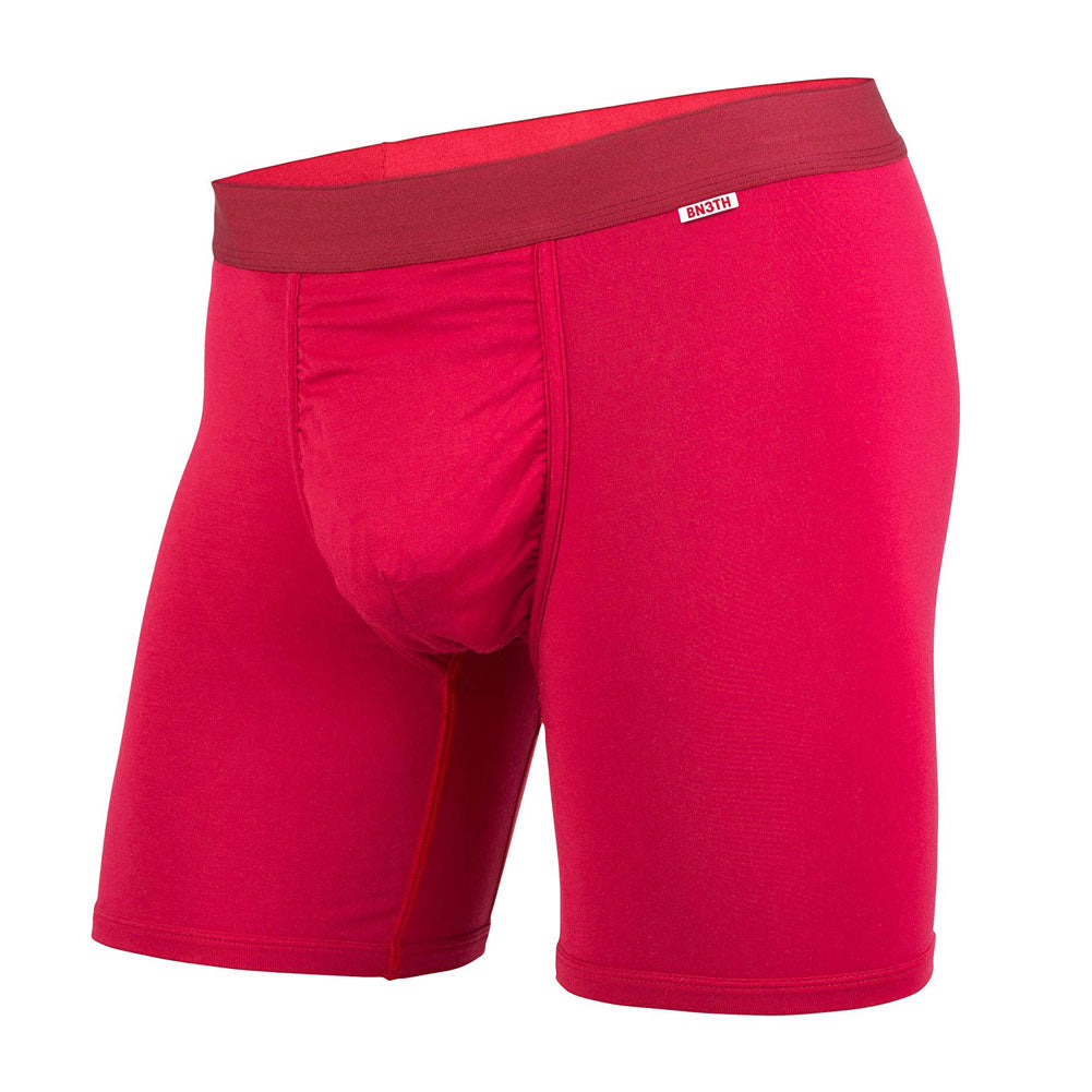BN3TH Classic Crimson Boxer Brief (M111024-085)