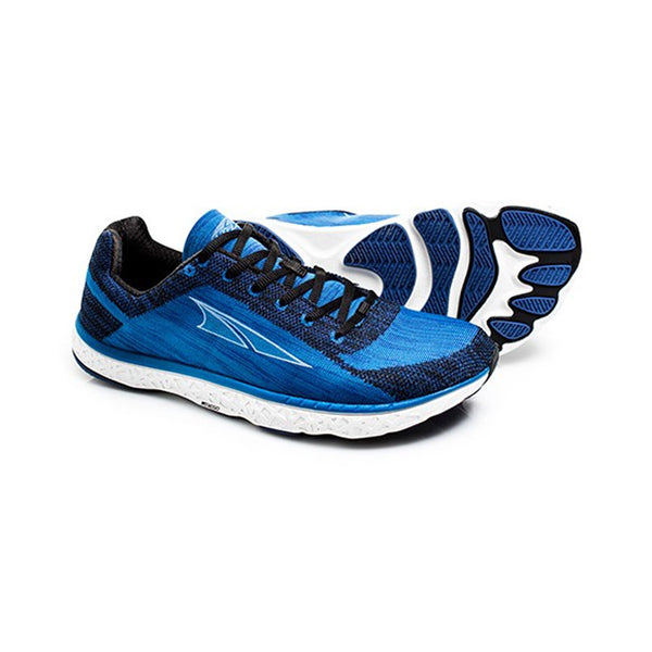Altra Escalante Mens Blue Shoes AFM1733G-1