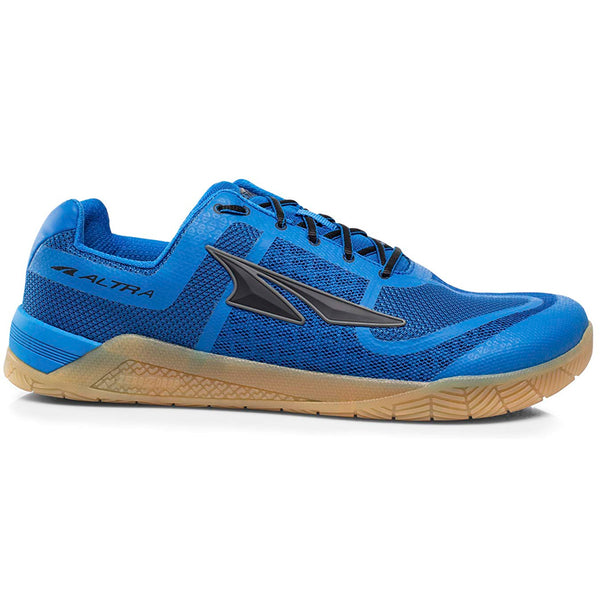 ALTRA Mens HIIT XT 1.5 Blue Running Shoe (AFM1876P-41)