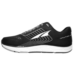 ALTRA Womens Intuition 4.5 Black Running Shoe (AFW1835F-0)