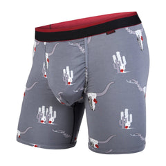 BN3TH Classics Desert Rose Grey Boxer Brief (MOBB-247)