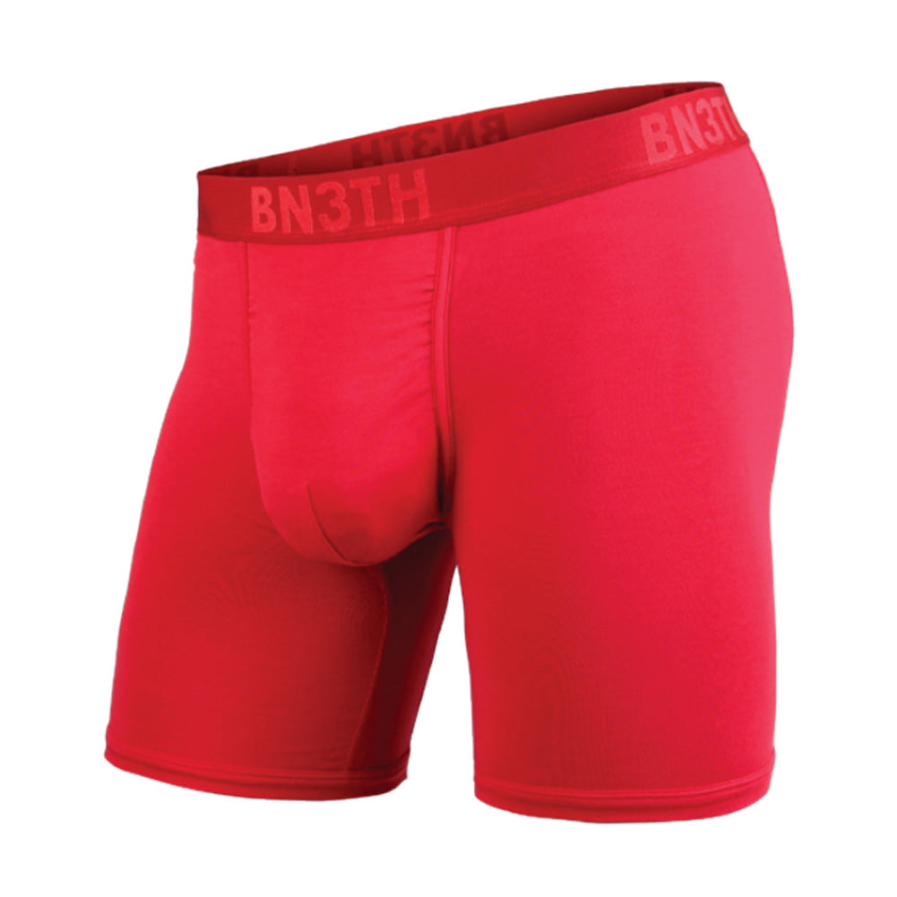 BN3TH Classics Solid Crimson Trunk (M211011-085)