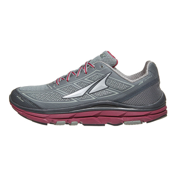 ALTRA Womens Provision 3.5 Gray Running Shoe (AFW1845F-2)