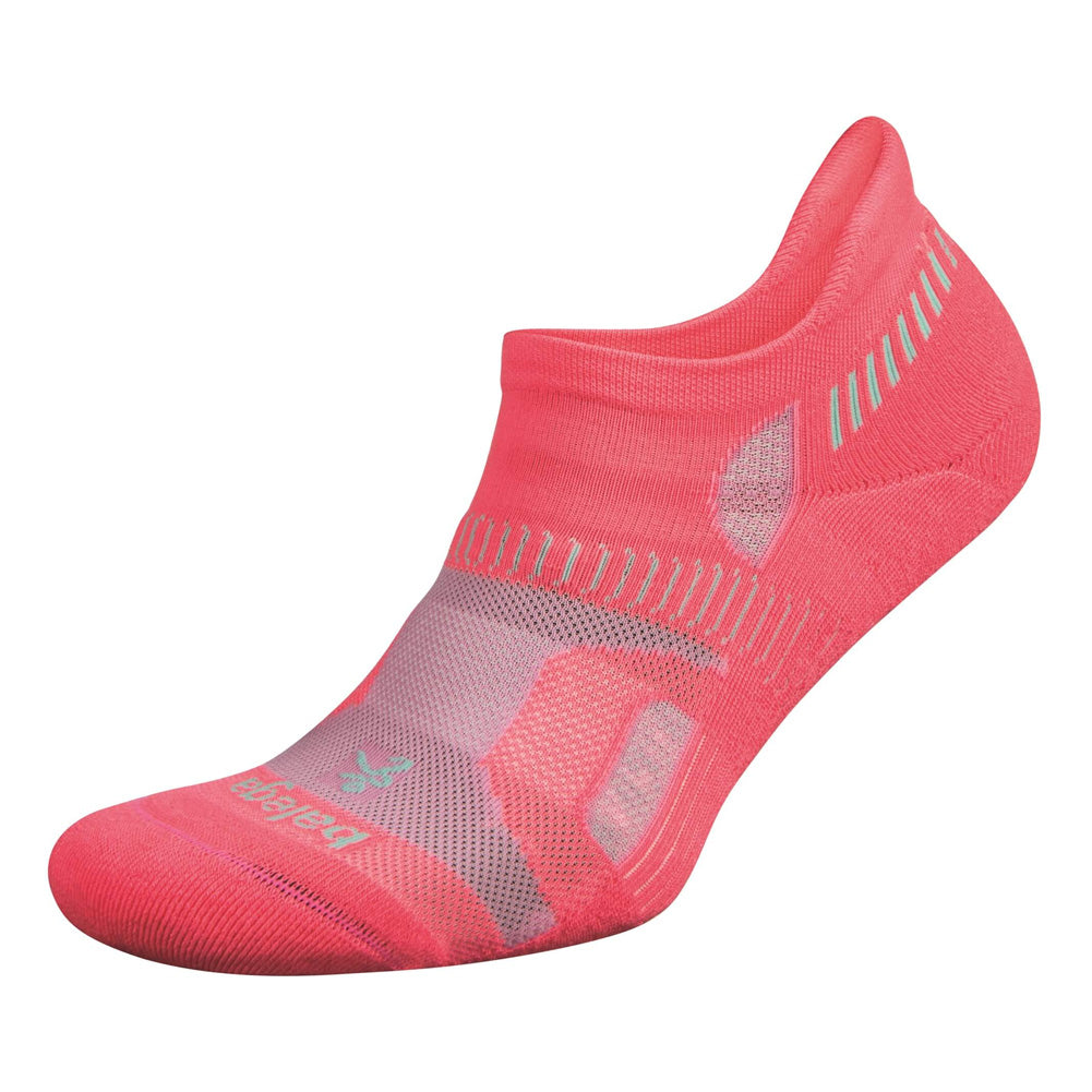 BALEGA Hidden Contour Sherbet Bubblegum Pink Socks 8196-8831