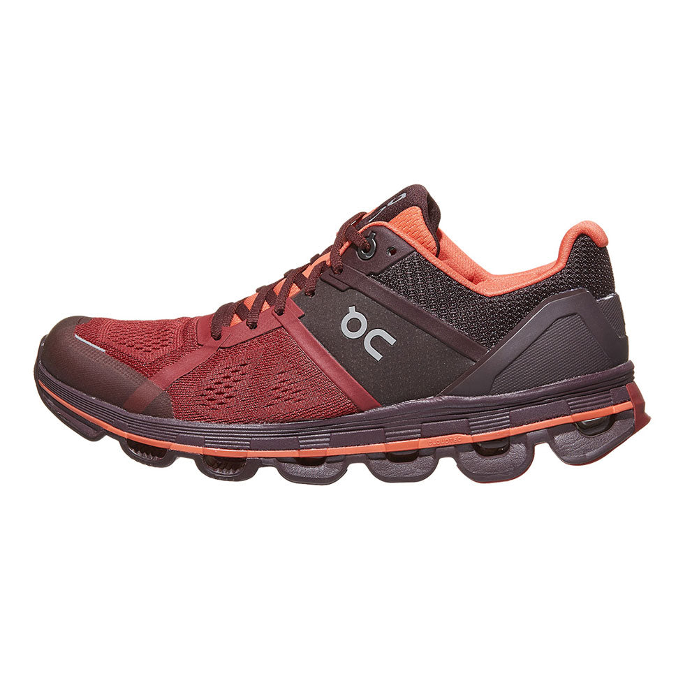 chaussures chaussures cloudace ruby lave - – 3099980 – - run 9d0892
