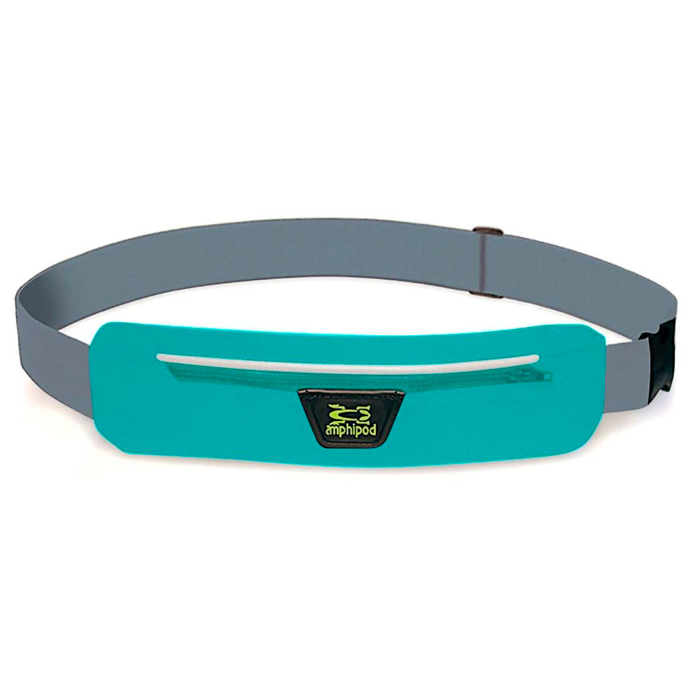 AMPHIPOD AirFlow MicroStretch Plus with Silver Reflective Marine Belt (234-13)