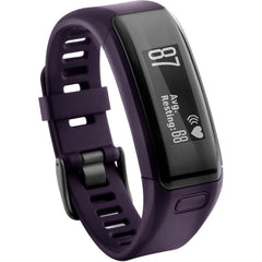 Garmin vivosmart HR Translated pck Tracker 010-01955-01