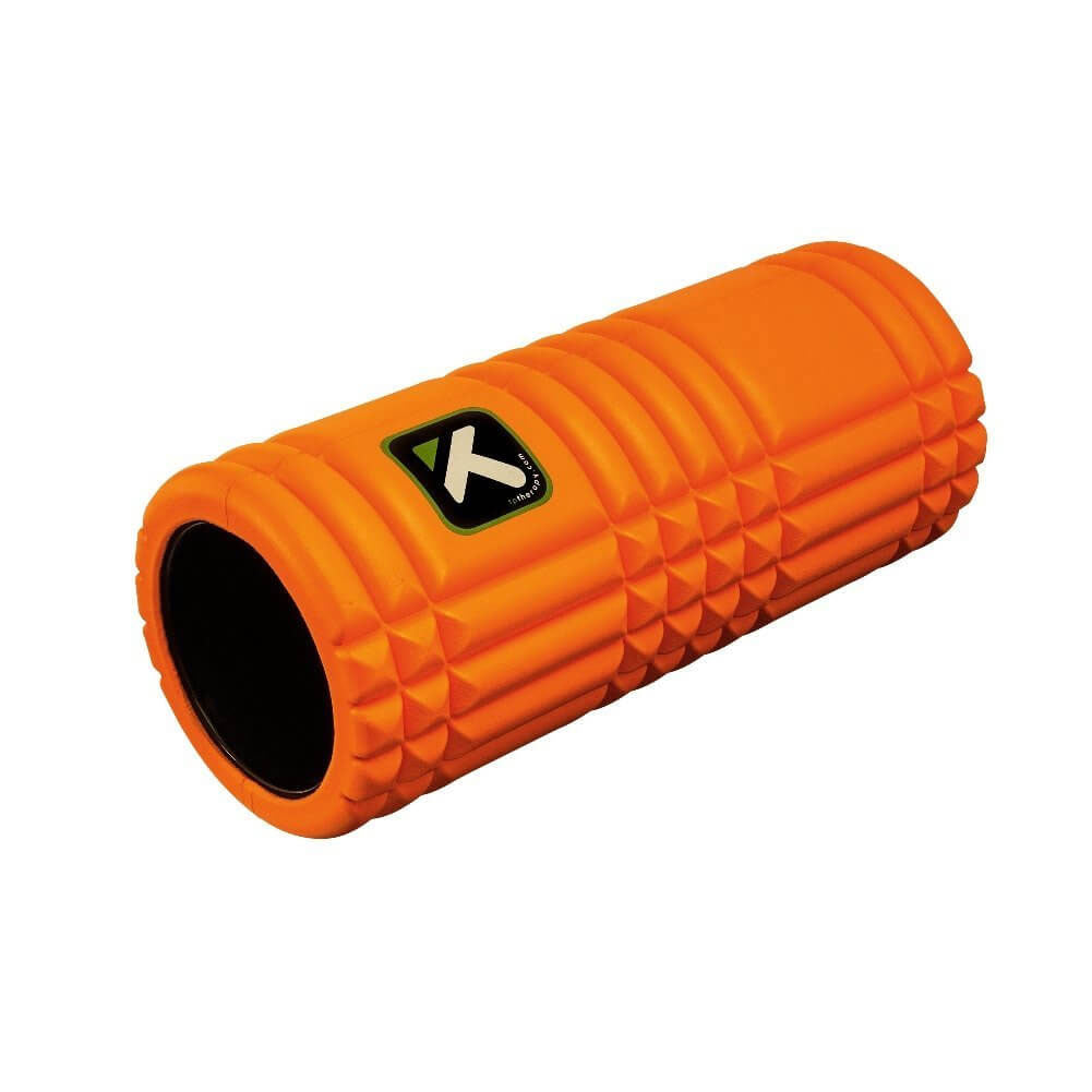 TRIGGER POINT Grid Orange Foam Roller (200)