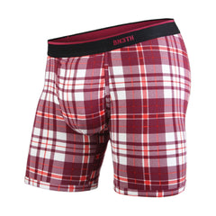BN3TH Classics Print No Plaid Days Wine Trunk (M211013-327)