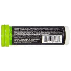 NUUN Energy Fresh Lime Single Tube Eletrolyte Tablets (1170101)