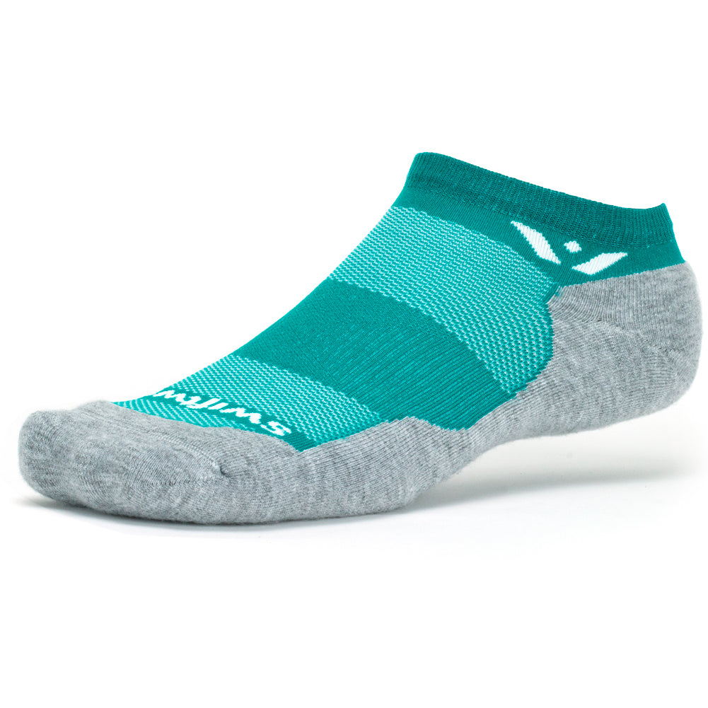 Swiftwick Maxus Zero Aqua Running Socks (ZN320ZZ)