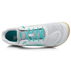 ALTRA Womens HIIT XT 1.5 White Running Shoe (AFW1876P-10)