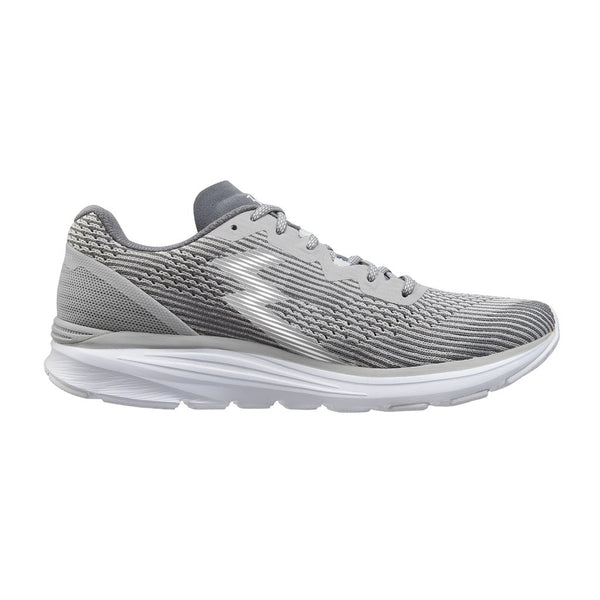 361 DEGREES Mens Fantom Microchip/White Running Shoes (Y907-0400)