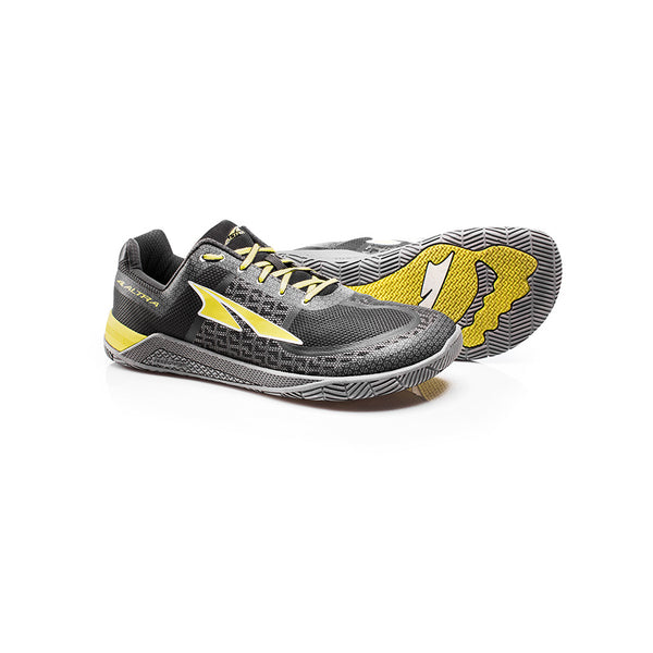 ALTRA Mens HIIT XT Lime Crossfit Shoes (AFM1776P-4)