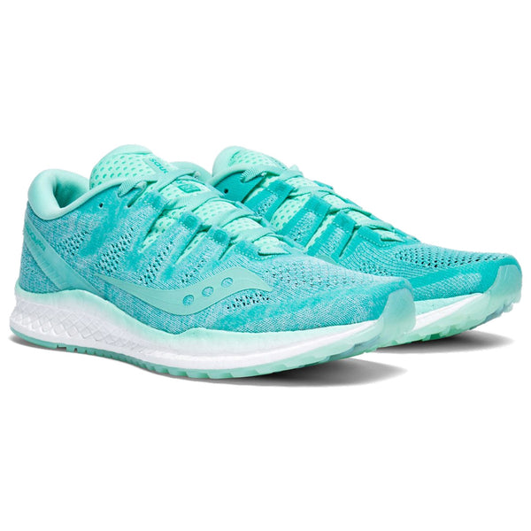 SAUCONY Women's Freedom ISO 2 Aqua Running Shoe (S10440-35-460)