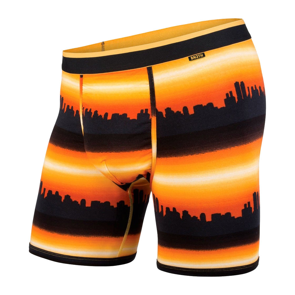 BN3TH Classics City Horizon Boxer Brief (MOBB-254)