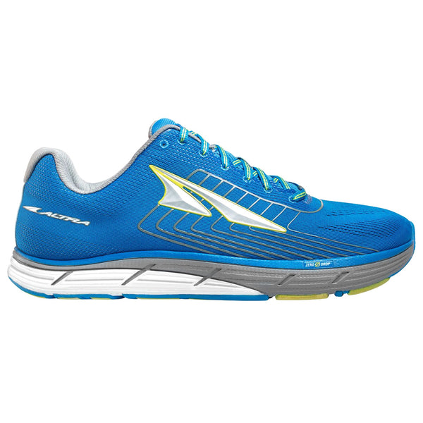ALTRA Mens Instinct 4.5 Blue Running Shoe (AFM1835F-4)