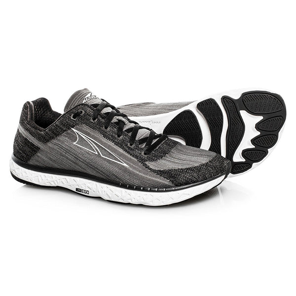 Altra Escalante Mens Grey Shoes AFM1733G-3