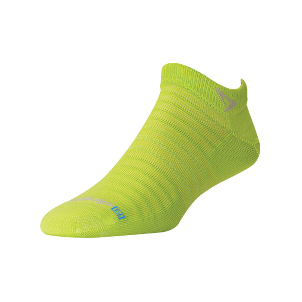 DRYMAX Hyper Thin Mini Crew Running Sock DMX-RUN-1252-P