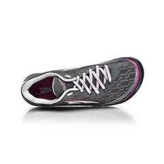 ALTRA Womens Torin IQ Black-Purple Running Shoes (AFW1737Q-3)