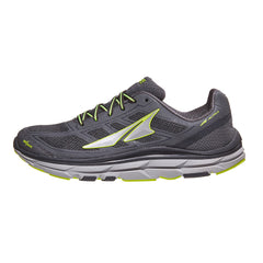 ALTRA Mens Provision 3.5 Gray Running Shoe (AFM1845F-2)