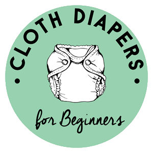GUEST POST (From Cloth Diapers For Beginners): The Top Five Hurdles to Beginning To Use Cloth Diapers (And How To Overcome Them)