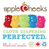AppleCheeks Warranty Info