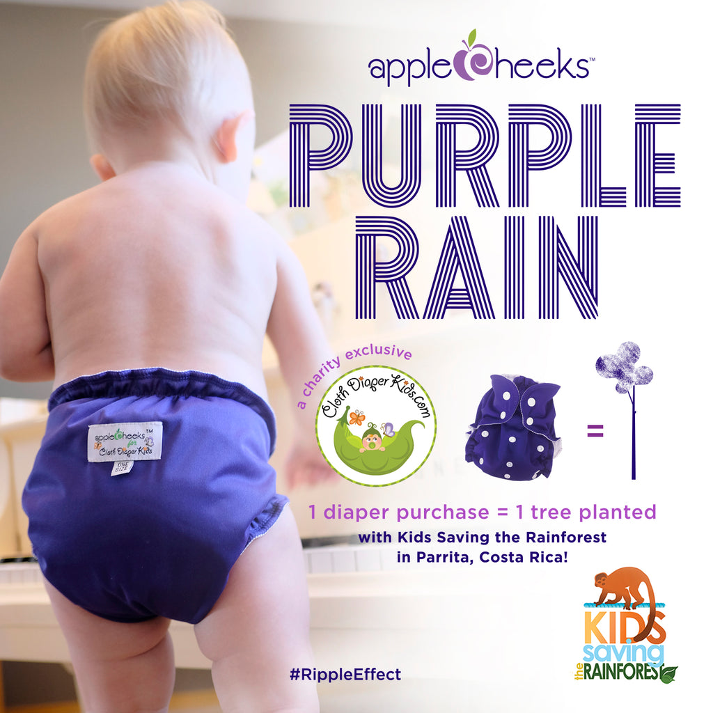 Purple Rain New Products!
