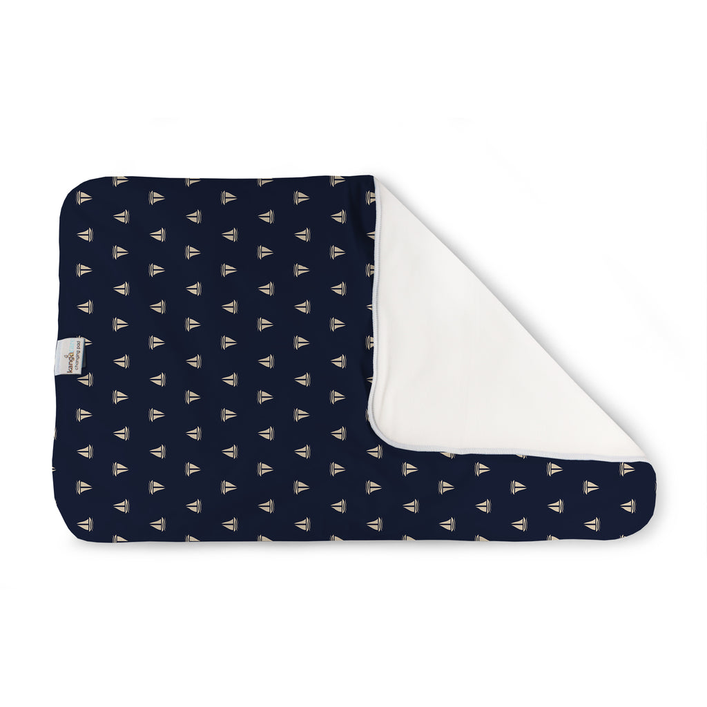 Kanga Care Changing Pad & Sheet Saver (Waterproof)