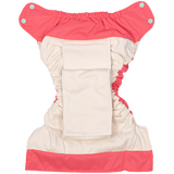 Smart Bottoms Organic One Size Smart One 3.1 All In One Diaper