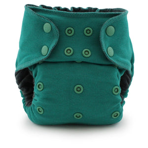 Ecoposh OBV One Size and Newborn Fitted Cloth Diapers