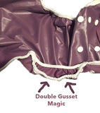 Thirsties Duo Wrap - SIZE 2 (18-40 lbs)