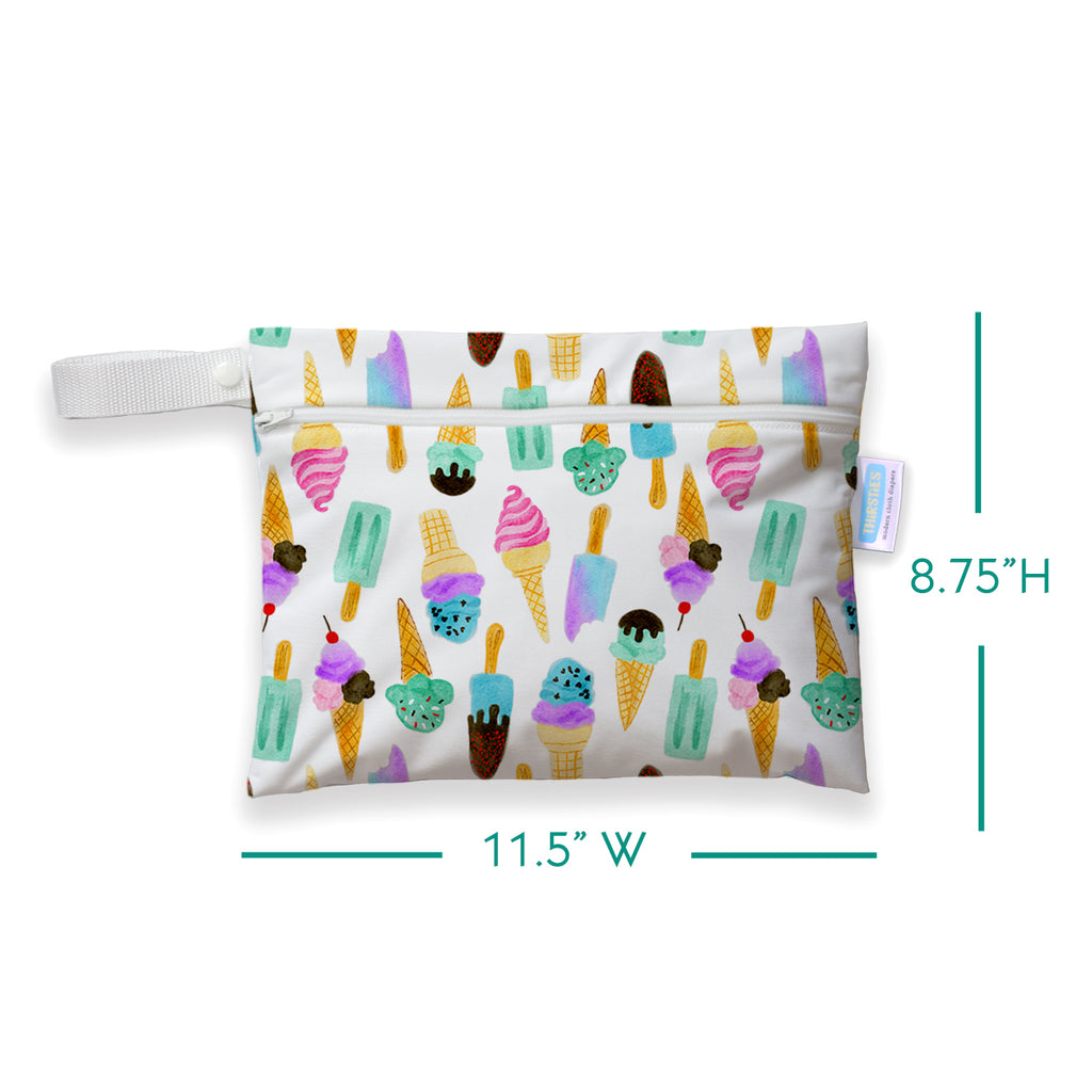 Thirsties Mini Wet Bag