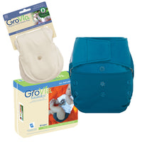 GroVia Hybrid First Steps Package (Save 10%)