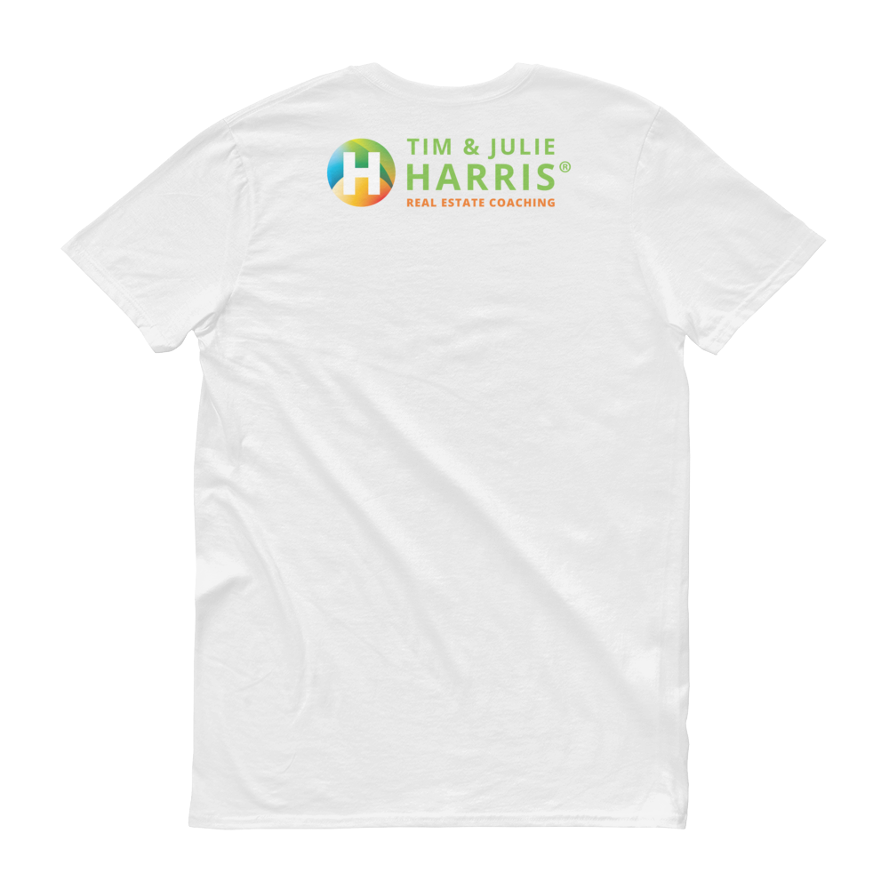 Harris Rules: #1 International Best Seller Book Tee