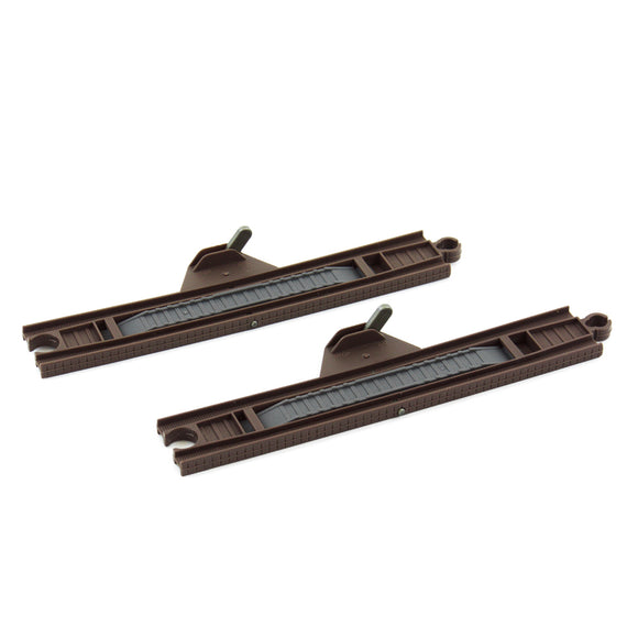 Locking Switch Train Track – Brown / Track No. 9