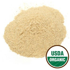 Organic Lemon Peel Powder 100 grams