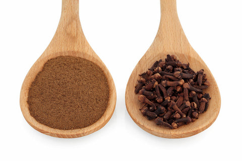 Certified Organic  Cloves (whole or ground)
