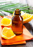 Organic Sweet Orange  Essential Oil (Food Grade)