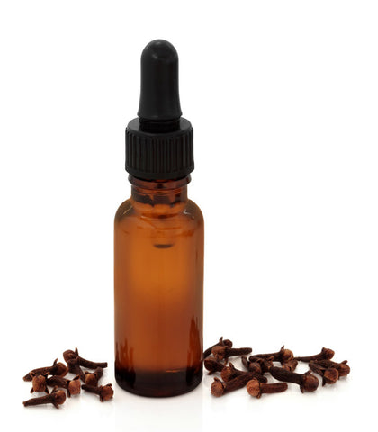 Pure Clove Oil(EO)