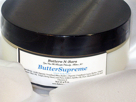 ButterSupreme 4 oz Size